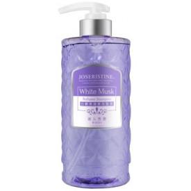 Choi Fung Hong Joseristine White Musk Perfume Shampoo 500ml