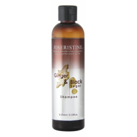 Choi Fung Hong Joseristine Ginger & Black Sugar Shampoo 250ml
