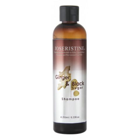 Choi Fung Hong Joseristine Ginger & Black Sugar Shampoo 250ml