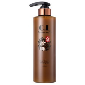 Choi Fung Hong C.L Pearl Ginseng Shampoo 500ml