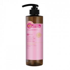 Choi Fung Hong JimmBenny Camellia Colorcare Shampoo 500ml