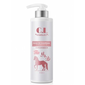 Choi Fung Hong C.L Horse Oil Conditioner 500ml