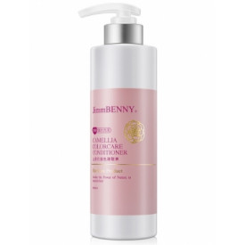 Choi Fung Hong JimmBenny Camellia Colorcare Conditioner 500ml