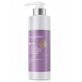 Choi Fung Hong JimmBenny Camellia Moisturizing Conditioner 500ml