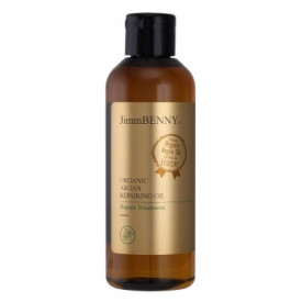 Choi Fung Hong JimmBenny Organic Argan Repairing Oil 200ml
