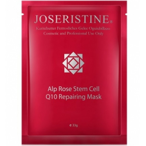 Choi Fung Hong Joseristine Alp Rose Stem Cell Q10 Repairing Mask