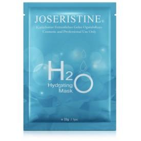 彩豐行 Joseristine 12杯水滋潤面膜