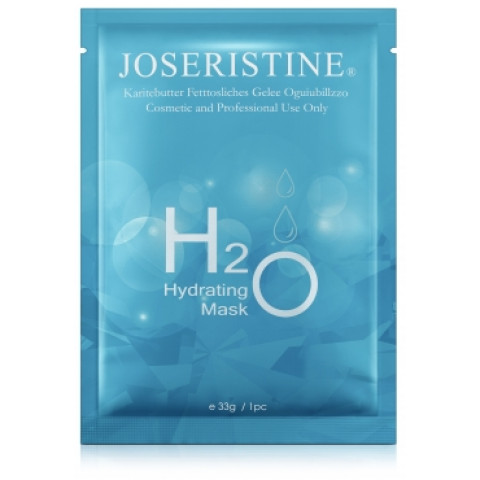 Choi Fung Hong Joseristine H2O Hydrating Mask