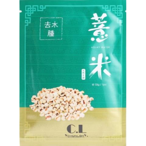 彩豐行 C.L 薏米去水腫面膜