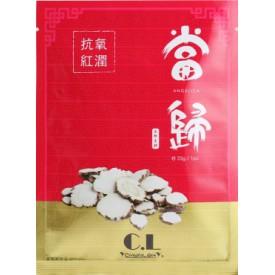Choi Fung Hong C.L Angelica Antioxidant & Rubicund Mask