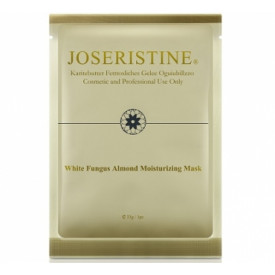 Choi Fung Hong Joseristine White Fungus Almond Moisturizing Mask