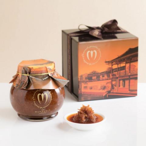 Hong Kong Mandarin Oriental X.O. Sauce 350g