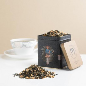 Hong Kong Mandarin Taste of Legend Tea 150g