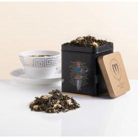 Hong Kong Mandarin Jasmine Tea 150g