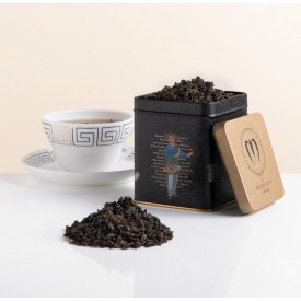 Hong Kong Mandarin Oolong Tea 150g