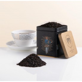 Hong Kong Mandarin English Breakfast Tea 150g