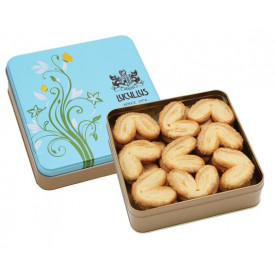 Lucullus Puff Pastry Gift Tin 36 pieces