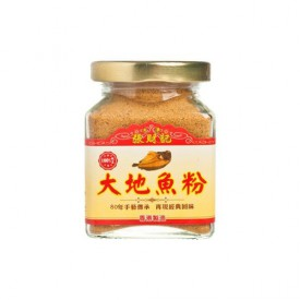 Cheung Choi Kee Fish Powder 100g