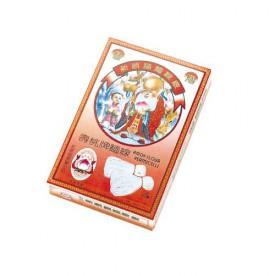 壽桃牌 盒裝麵線 300克
