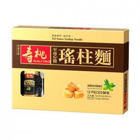 Sau Tao XO Sauce Scallop Noodle 12 pieces Gift Box