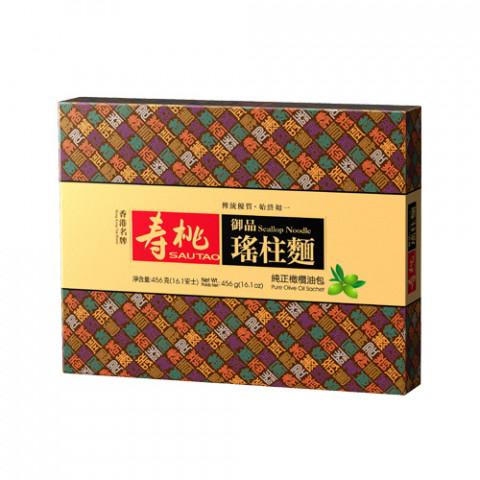 Sau Tao Premium Scallop Noodle 8 pieces Gift Box