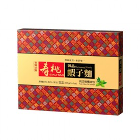 Sau Tao Premium Shrimp-Eggs Noodle 8 pieces Gift Box