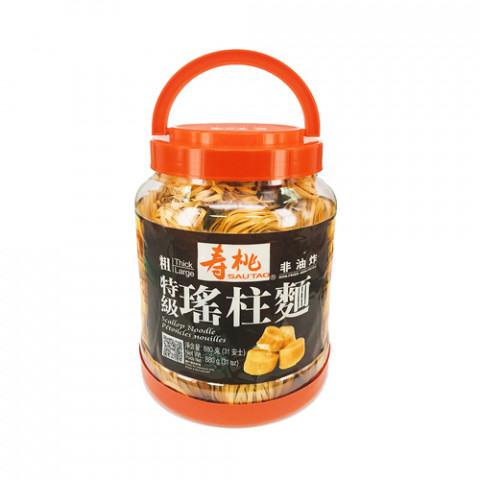 Sau Tao Thick Scallop Noodles 880g