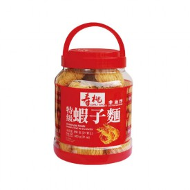 寿桃牌 海老の卵麺 880g