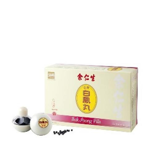 Eu Yan Sang Bak Foong Pills Small Pill 6 Bottles