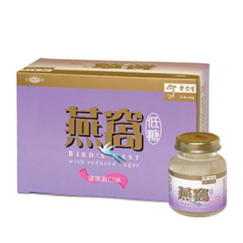 Eu Yan Sang Bird's Nest With Reduced Sugar 6 bottles