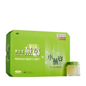 Eu Yan Sang Sugar Free Premium Bird's Nest 6 bottles