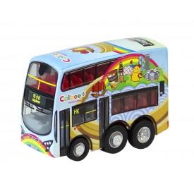 卡樂B 宅卡B 回力巴士 香港版