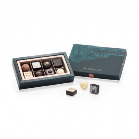 The Peninsula Hong Kong Classic & Grand Cru Chocolate 8 pieces