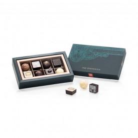 香港半島酒店 特級巧克力禮盒 8粒