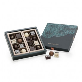 The Peninsula Hong Kong Classic & Grand Cru Chocolate 16 pieces