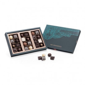 The Peninsula Hong Kong Classic & Grand Cru Chocolate 22 pieces