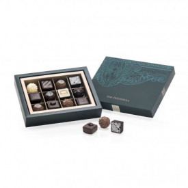 The Peninsula Hong Kong Fabulously Fruity Classic & Fruits Chocolate 12 pieces