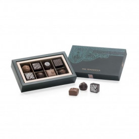 The Peninsula Hong Kong Assorted Chocolate 8 pieces