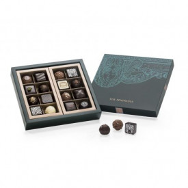 The Peninsula Hong Kong Assorted Chocolate 16 pieces