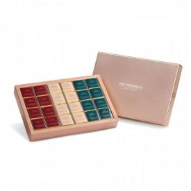 ザ・ペニンシュラ香港 カレ ダークチョコレート詰合せ 24枚
