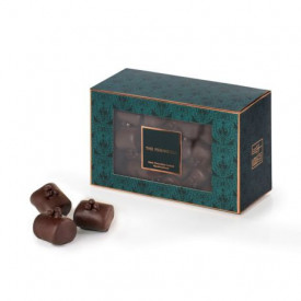 The Peninsula Hong Kong Dark Chocolate-coated Marshmallows