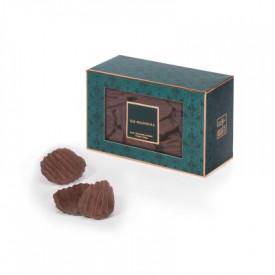 ザ・ペニンシュラ香港 ポテトチップダークチョコレート