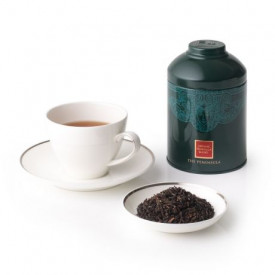 The Peninsula Hong Kong 100% Organic Black Tea Leaves