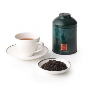 The Peninsula Hong Kong Black Loose Tea Leaves
