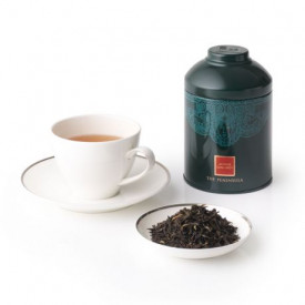 The Peninsula Hong Kong Jasmine Earl Grey Loose Tea Leaves