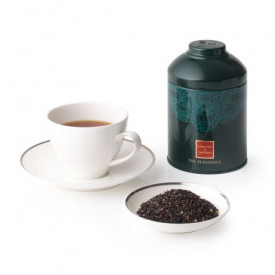 The Peninsula Hong Kong Cardamom & Saffron Black Tea Loose Tea Leaves