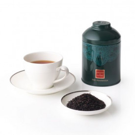 The Peninsula Hong Kong Cinnamon & Almond Black Tea Loose Tea Leaves