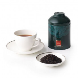 The Peninsula Hong Kong Spicy Caramel Black Tea Loose Tea Leaves
