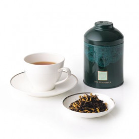 The Peninsula Hong Kong Passion Fruit with Hibiscus and Marigold Petals Loose Tea Leaves