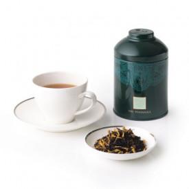 ザ・ペニンシュラ香港 茶葉 パッションフルーツ&フヨウ&万寿菊